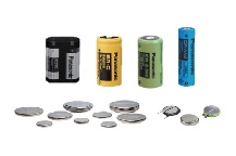 一张照片:锂电池