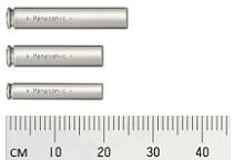 一张照片:针形锂离子电池