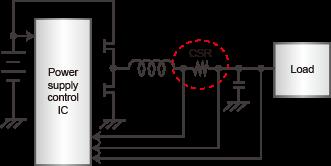 DC-DC转换器电路
