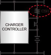 蓄电池充电电路