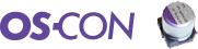 OS-CON logo and picture