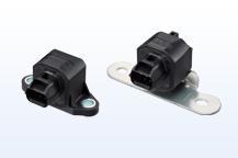 一张照片:单轴加速度传感器GF1