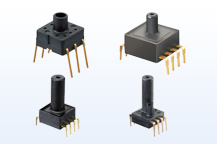 一张照片:PS-A压力传感器(内置增幅/温度补偿电路)