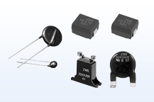 一张照片:电涌滤波产品