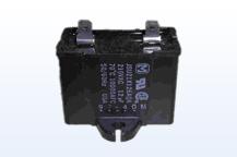 一张照片:薄膜电容器(电气机器用)