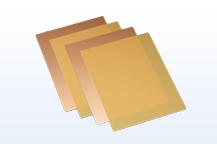 一张照片:环氧玻璃多层基板材料