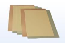 一张照片:无卤环氧玻璃多层基板材料「Halogen-free」系列