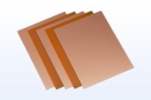 一张照片:酚醛纸基板材料
