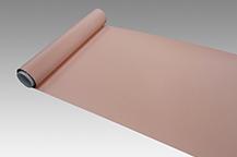 一张照片:大屏幕触摸屏传感器用双面覆铜PET薄膜材料