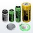 一张照片:工业用电池