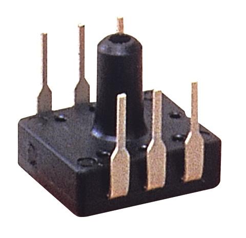 PF压力传感器 压力导入 口方向