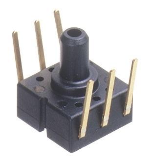 PS压力传感器 压力导入 口方向