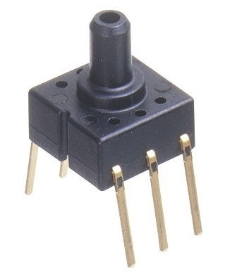PS压力传感器 反压力导入 口方向