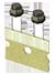 6毫米方形长行程2R